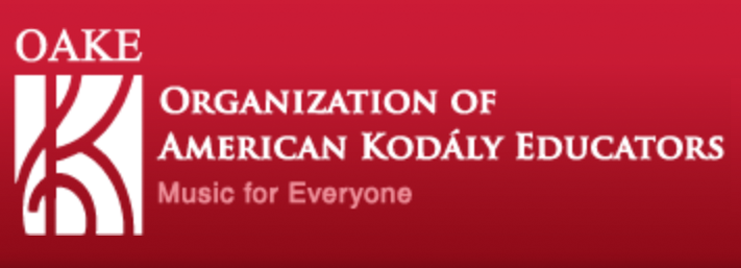 The Organization of American Kodály Educators