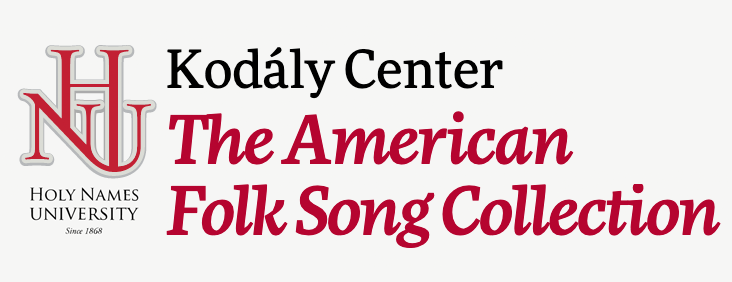 The American Folk Song Collection